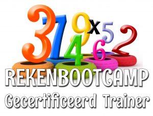 Trainers logo Reken Bootcamp
